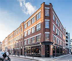 34–35 Great Sutton Street, London EC1V 0DX